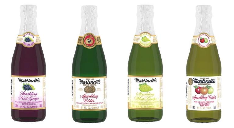 S Martinelli Company