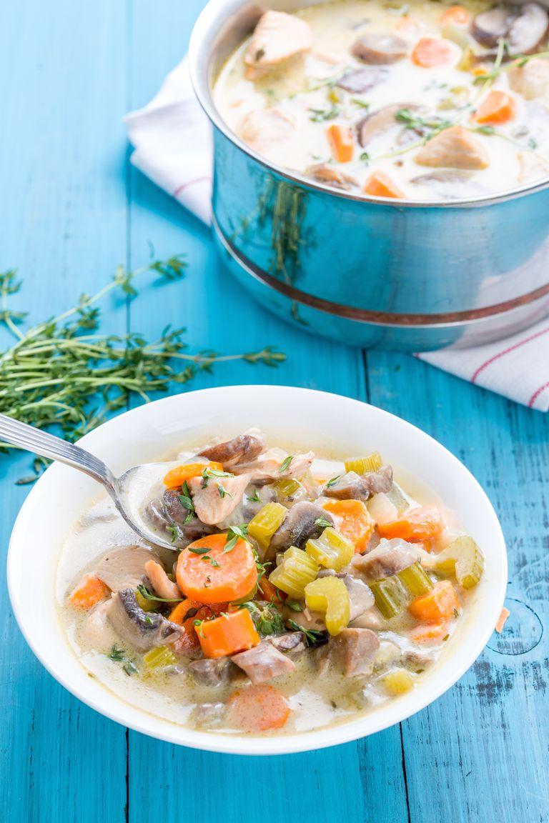 70 Fall Soup Recipes Easy Ideas For Autumn Soups Delish Com