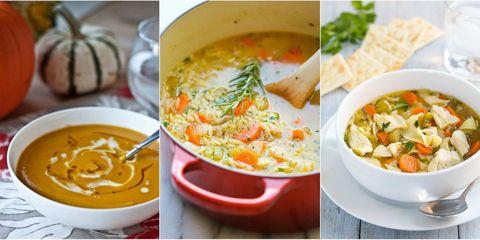 Food, Ingredient, Dish, Tableware, Recipe, Dishware, Soup, Serveware, Stew, Cuisine,