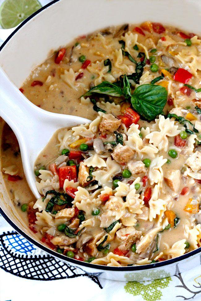 14 Best Pasta Soup Recipes Delish