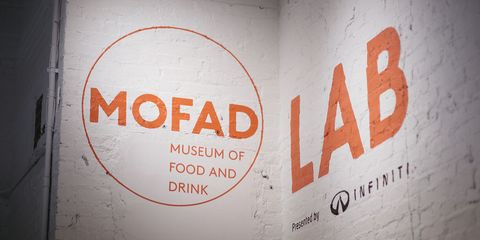 The Coolest Exhibits at The Museum of food Drink - Delish.com
