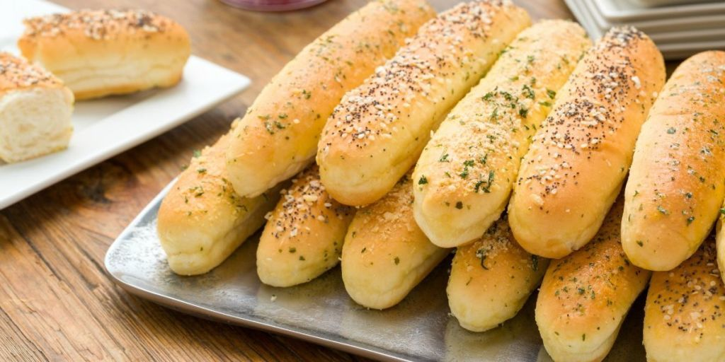Breadsticks Topping Ideas Best Breadsticks Recipes