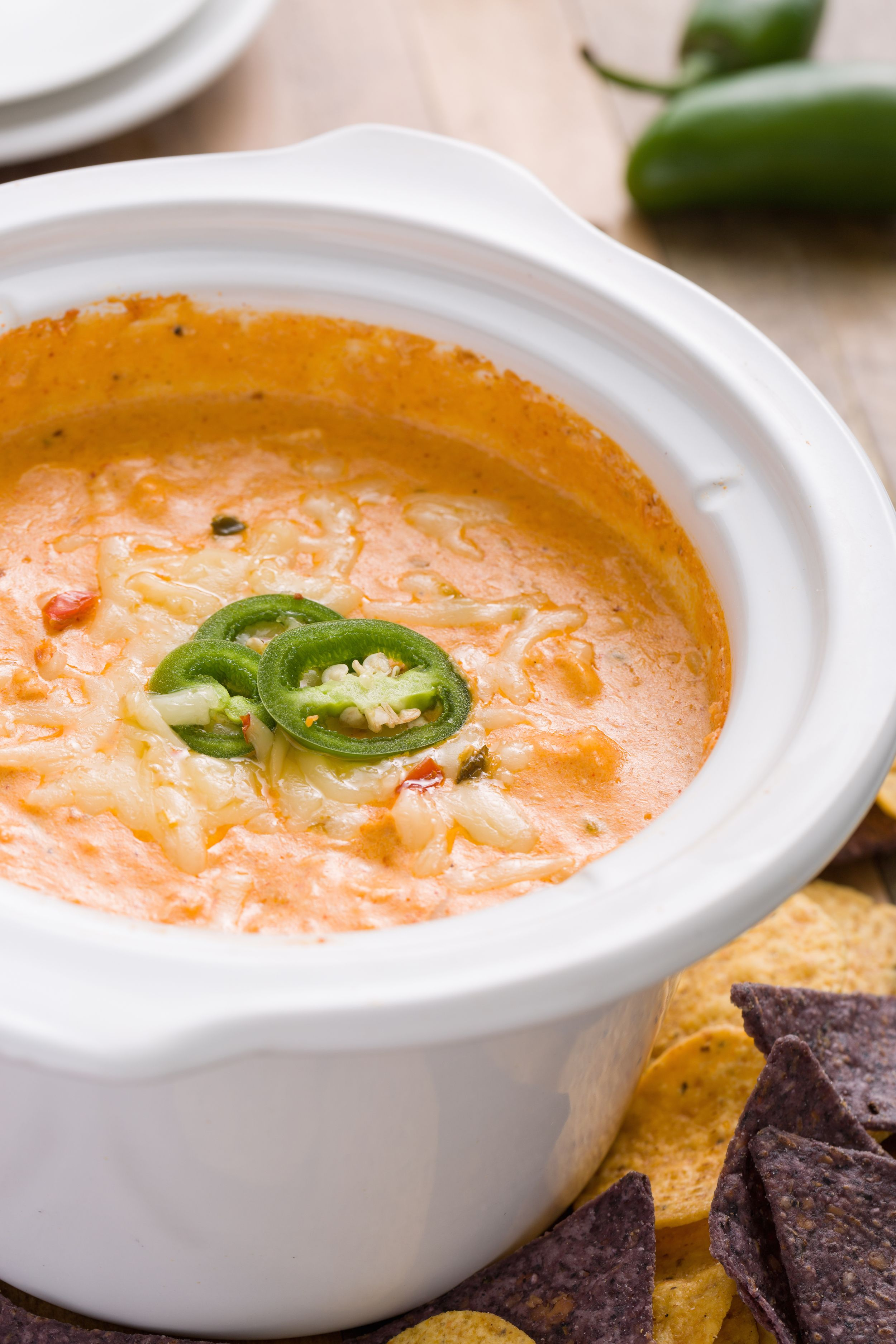 7 Slow-Cooker Dips for Any Party advise