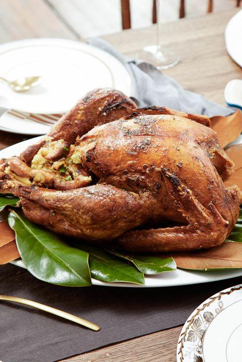 20 Easy Thanksgiving Turkey Recipes Best Roasted Turkey Ideas