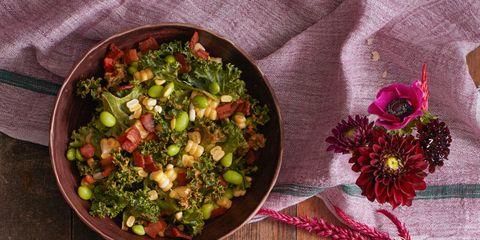 Food, Petal, Cuisine, Leaf vegetable, Ingredient, Vegetable, Produce, Recipe, Salad, Dish,