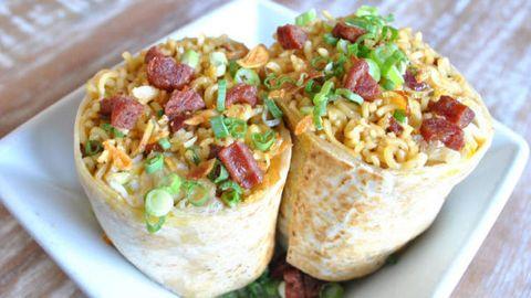 Food, Cuisine, Dish, Ingredient, Recipe, Finger food, Fast food, Snack, Corn tortilla, Tortilla,