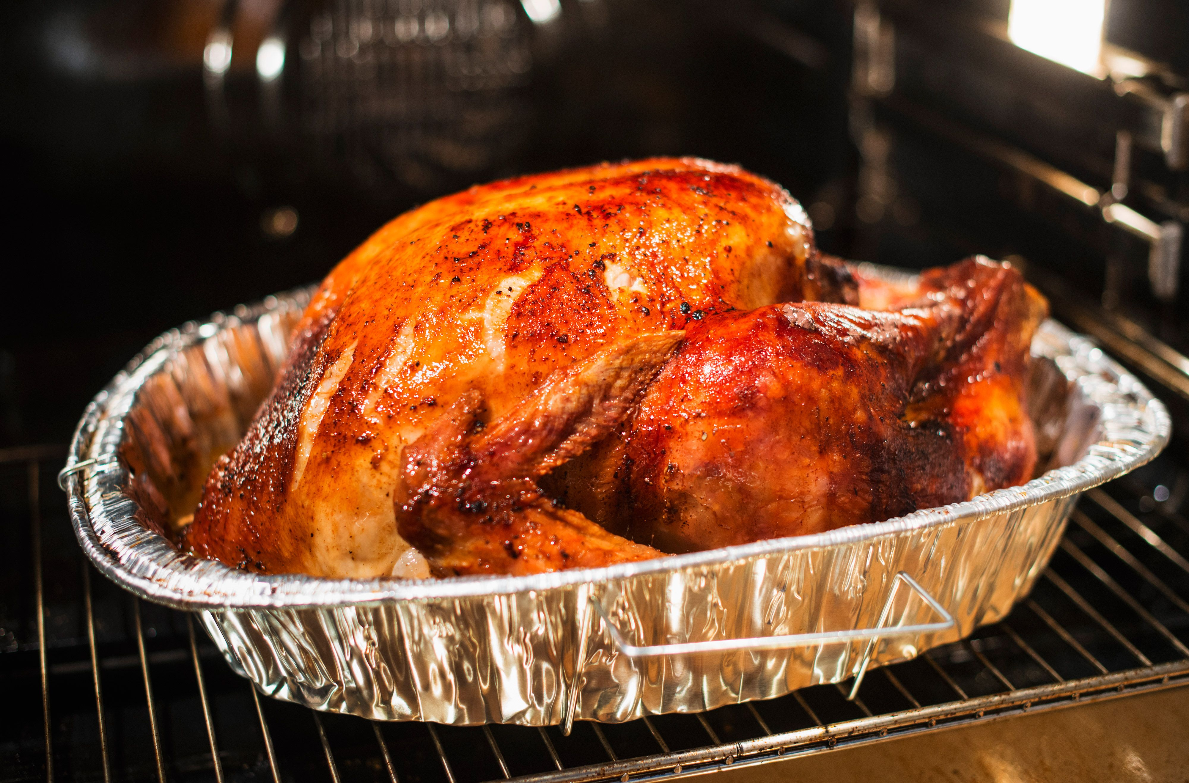 How Long To Cook A Turkey Per Pound Turkey Size Cooking Chart