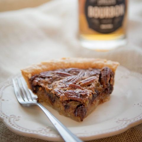 Bourbon Pecan Pie - Grand Traverse Pie Company