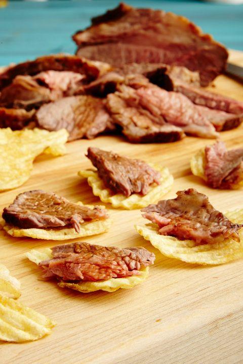 Dish, Food, Cuisine, Ingredient, Meat, Produce, Recipe, Corned beef, Cecina, Beef,