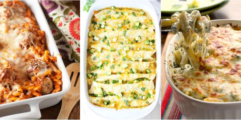 Easy freezer meals recipes for homemade frozen dinner ideasdelish shop for dinner in your kitchens freezer forumfinder Gallery