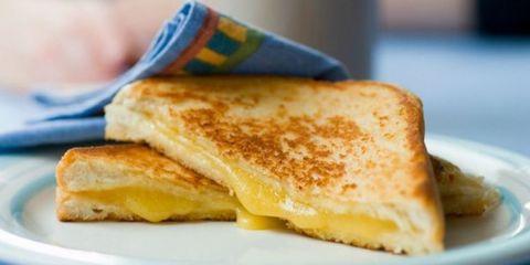 Food, Cuisine, Ingredient, Baked goods, Dish, Breakfast, Meal, Sandwich, Finger food, Snack,