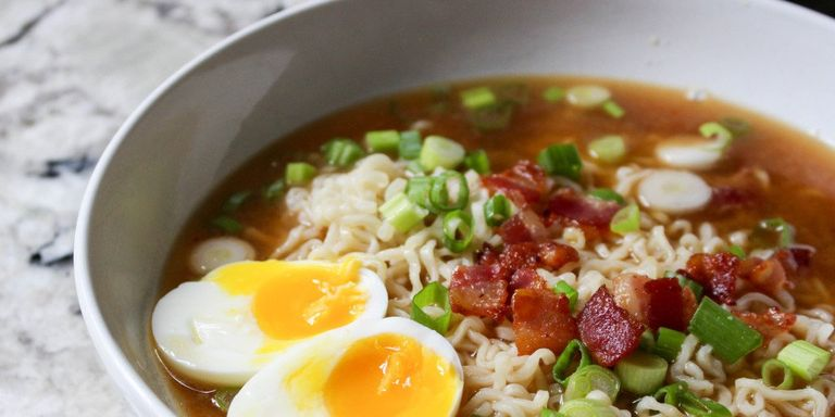 20 easy homemade ramen noodle recipes best recipes with ramen this is what ramen could look like outside of the white carton forumfinder Images