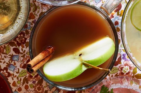 Slow-Cooker Apple Cider