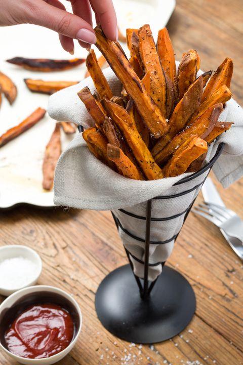 Sweet Potato Fries - Delish.com