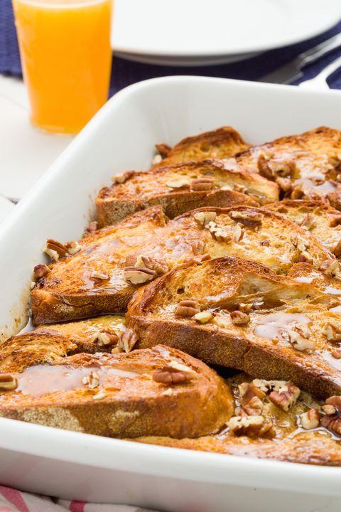 40 Easy Breakfast Casserole Recipes Egg Casserole