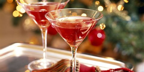 15 Festive Holiday Cocktails from Famous Bars Across the U.S.