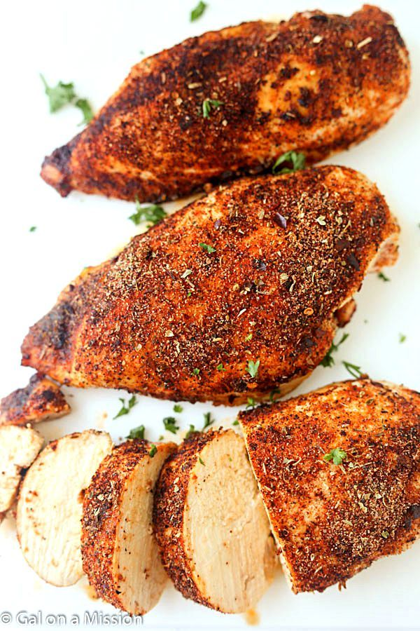 80 Best Baked Chicken Recipes Easy Oven Baked Chicken Dinners