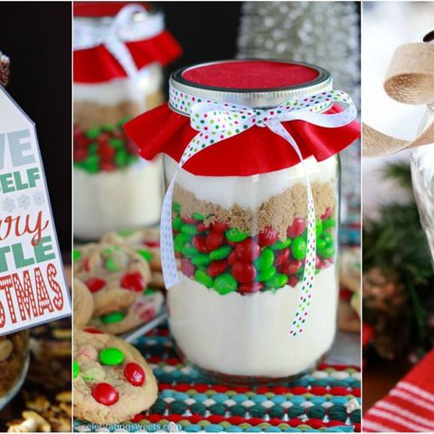 20 mason jar christmas food gifts recipes for gifts in a mason jar delishcom