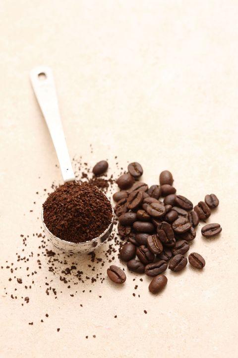 Brown, Ingredient, Java coffee, Single-origin coffee, Cup, Kona coffee, Seed, Jamaican blue mountain coffee, Coffee, Kapeng barako,