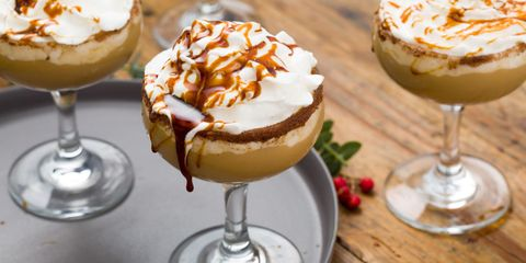 image - Best Christmas Drinks