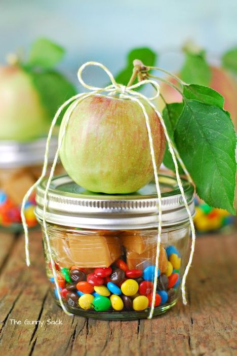 20 Mason Jar Christmas Food Gifts Recipes For Gifts In A