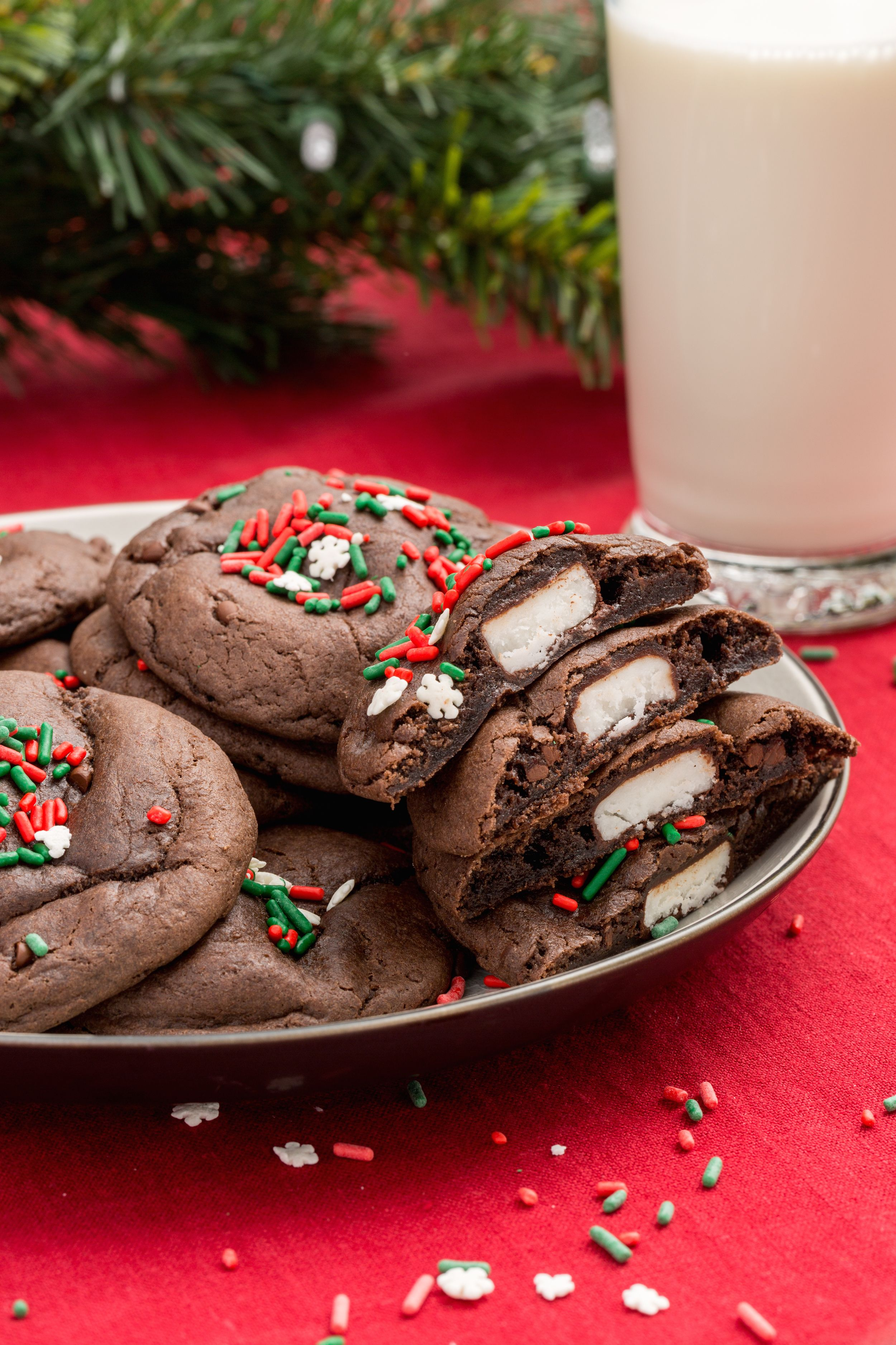 50+ Easy Christmas Cookies - Best Recipes for Holiday Cookies—Delish.com