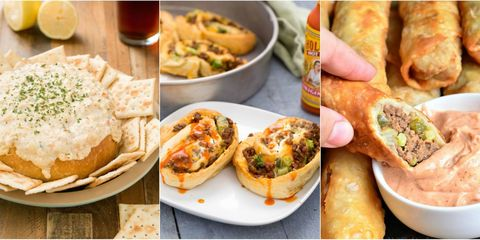 22 hearty dinner appetizers recipes for filling appetizers for