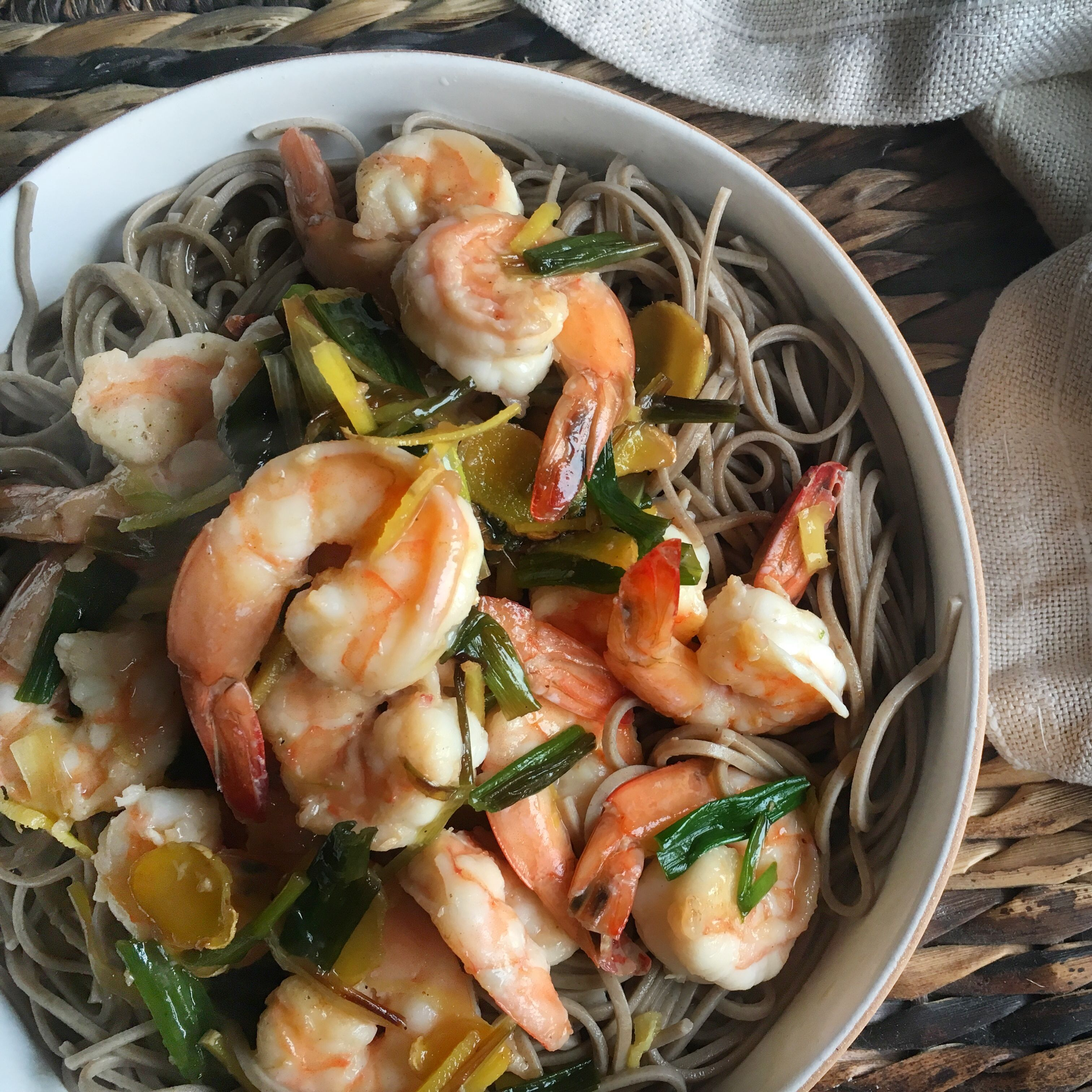 30 Healthy Shrimp Recipes Low Calorie Shrimp Dinners Delish Com