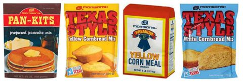 Morrison Milling Recalls Over 40 Cornmeal Products Due to