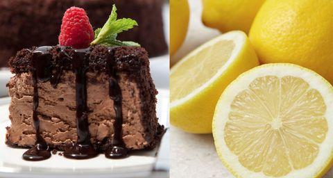 Green, Food, Lemon, Citrus, Fruit, Ingredient, Sweetness, Meyer lemon, Produce, Natural foods,