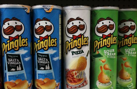 Aluminum can, Beverage can, Ingredient, Tin, Tin can, Junk food, Snack, Cylinder, Convenience food, Packaging and labeling,