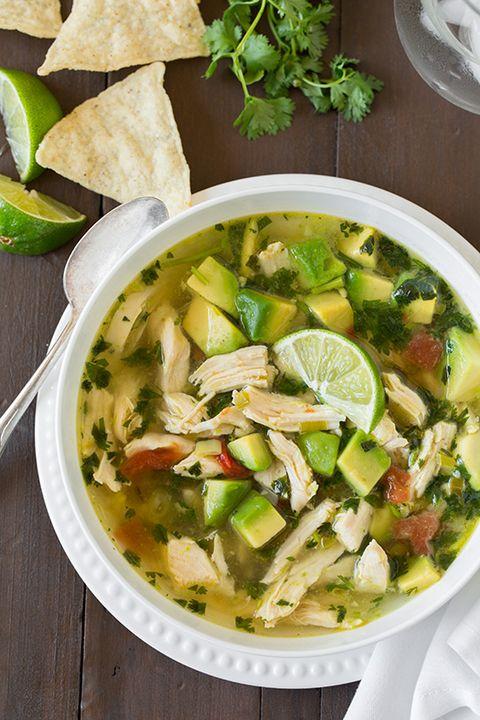 10 Best Keto Friendly Soup Recipes Ketogenic Diet Soups