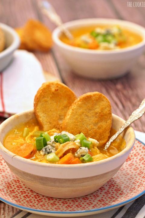 15 Best Keto Friendly Soup Recipes Ketogenic Diet Soups
