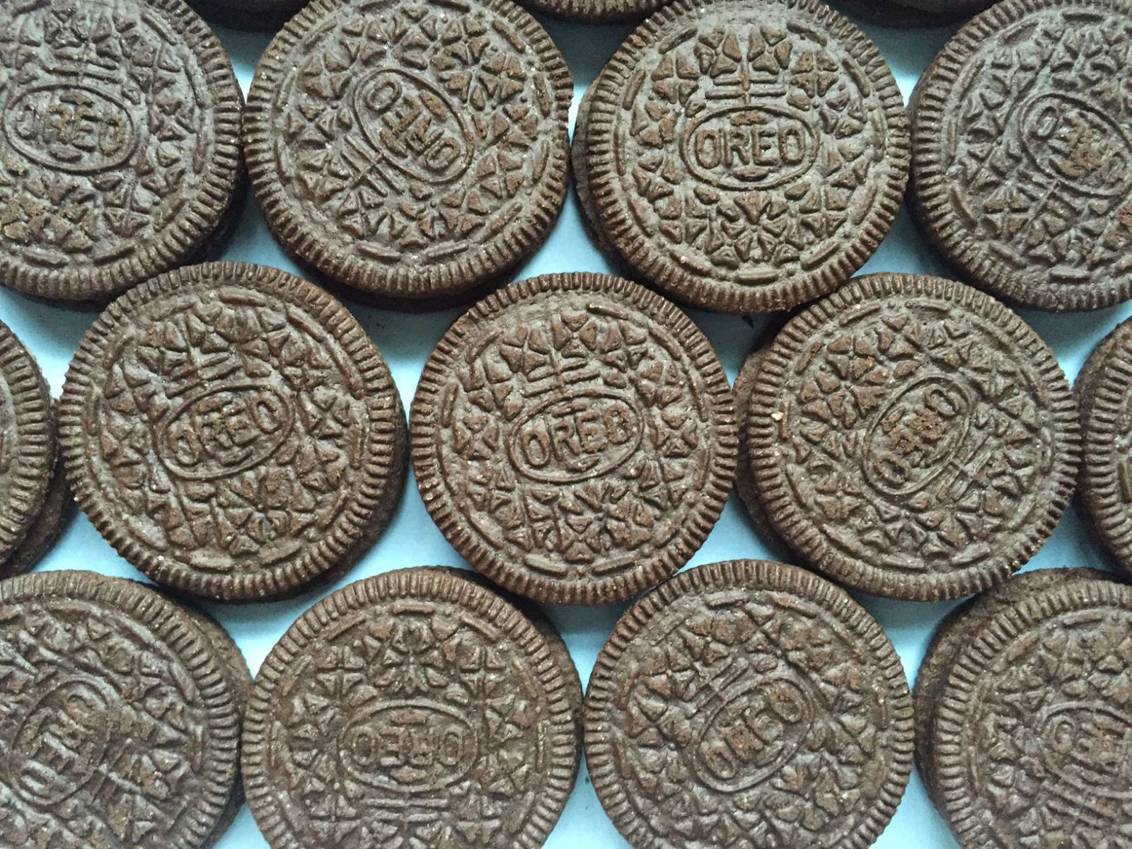 15 Things You Didn't Know About Oreos