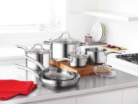 Martha Stewart cookware recall