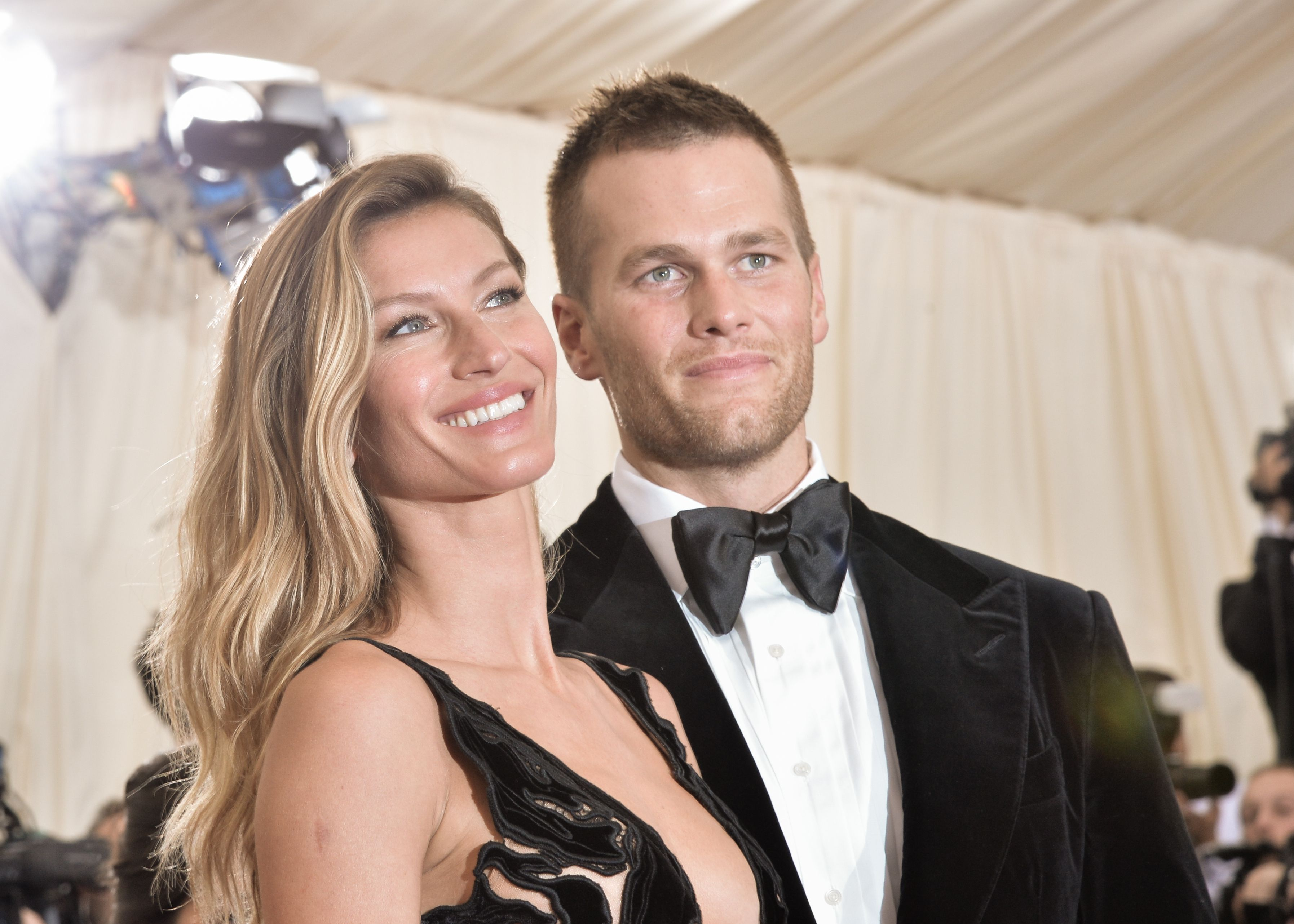 What Gisele Bundchen and Tom Brady Really Eat in a Day