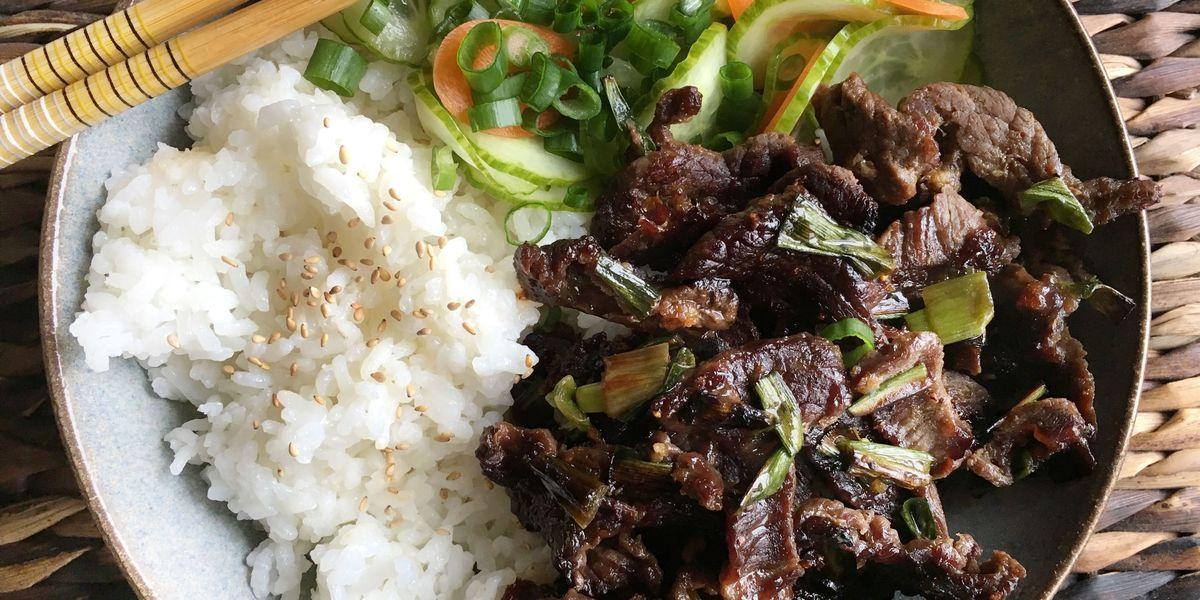 Bbq Ground Beef Recipes Keto