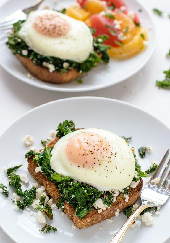 60 Healthy Breakfast Ideas - Easy Recipes for Healthy Breakfasts ...