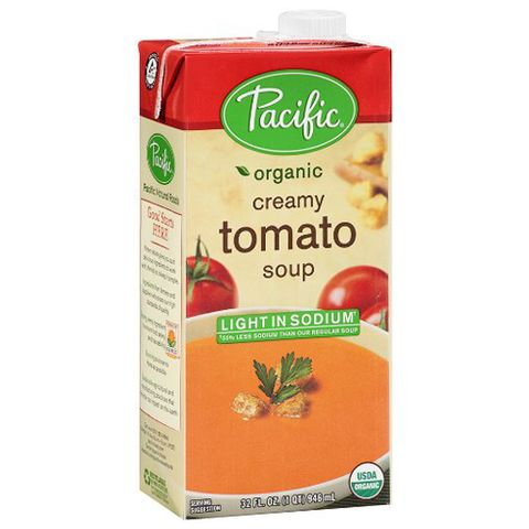 pacific foods tomato soup