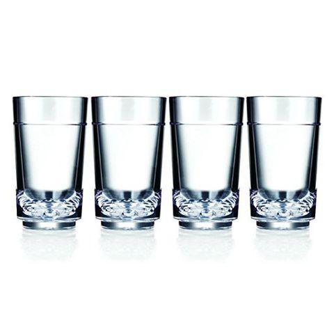 Unbreakable Shot Glasses