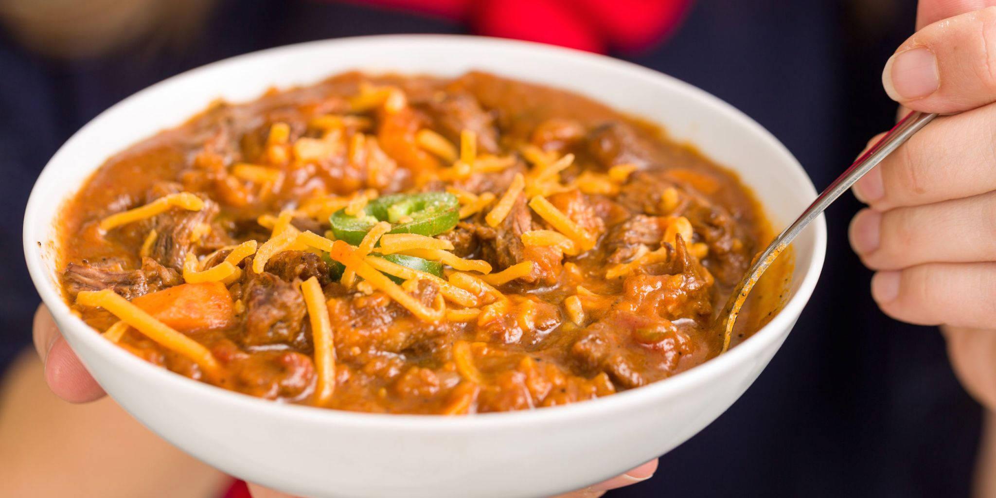 The 57 Most Delish Chilis
