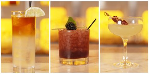 New Cocktails to Know About