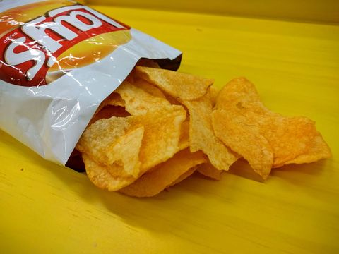 Lay's New Potato Chips
