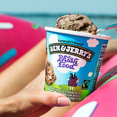 These Are The 10 Best Ben And Jerry S Flavors From Last Year Americone dream is still their best flavor. best ben and jerry s flavors
