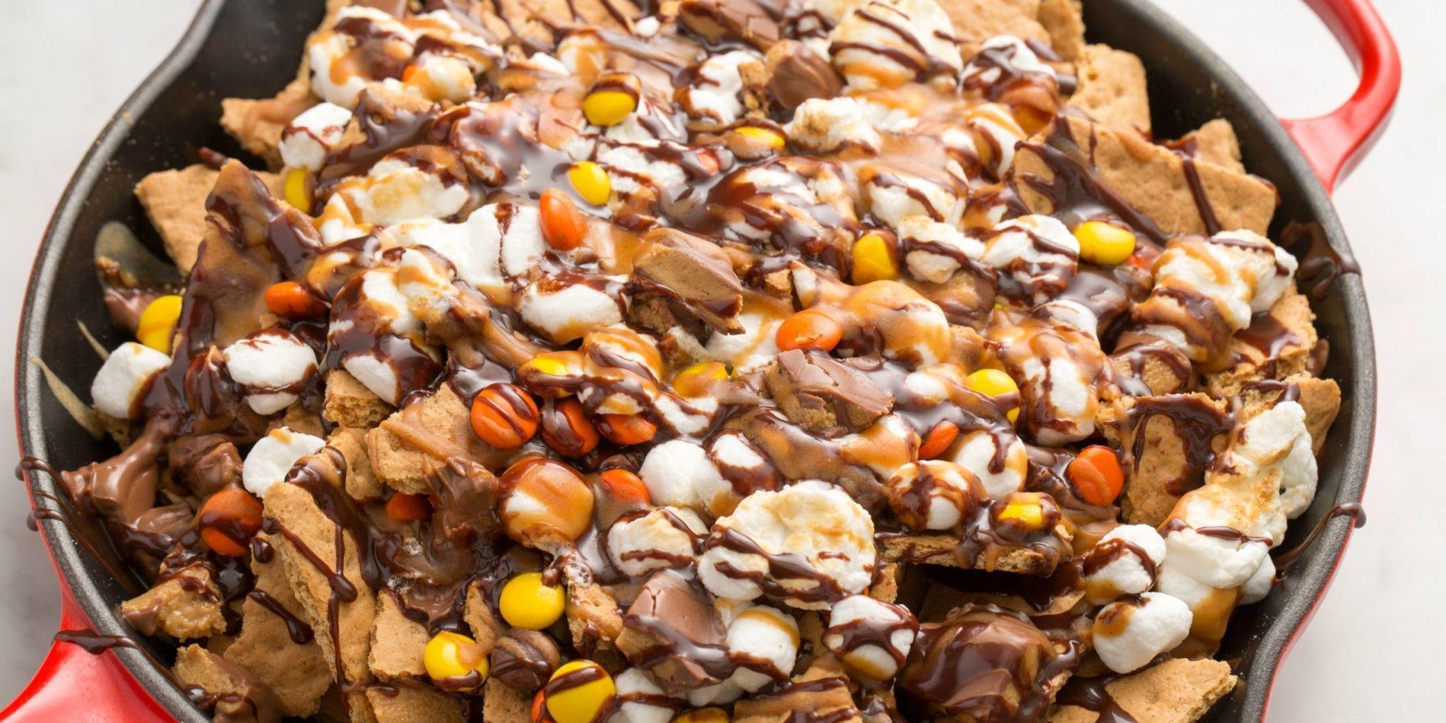The 54 Most Delish Skillet Desserts