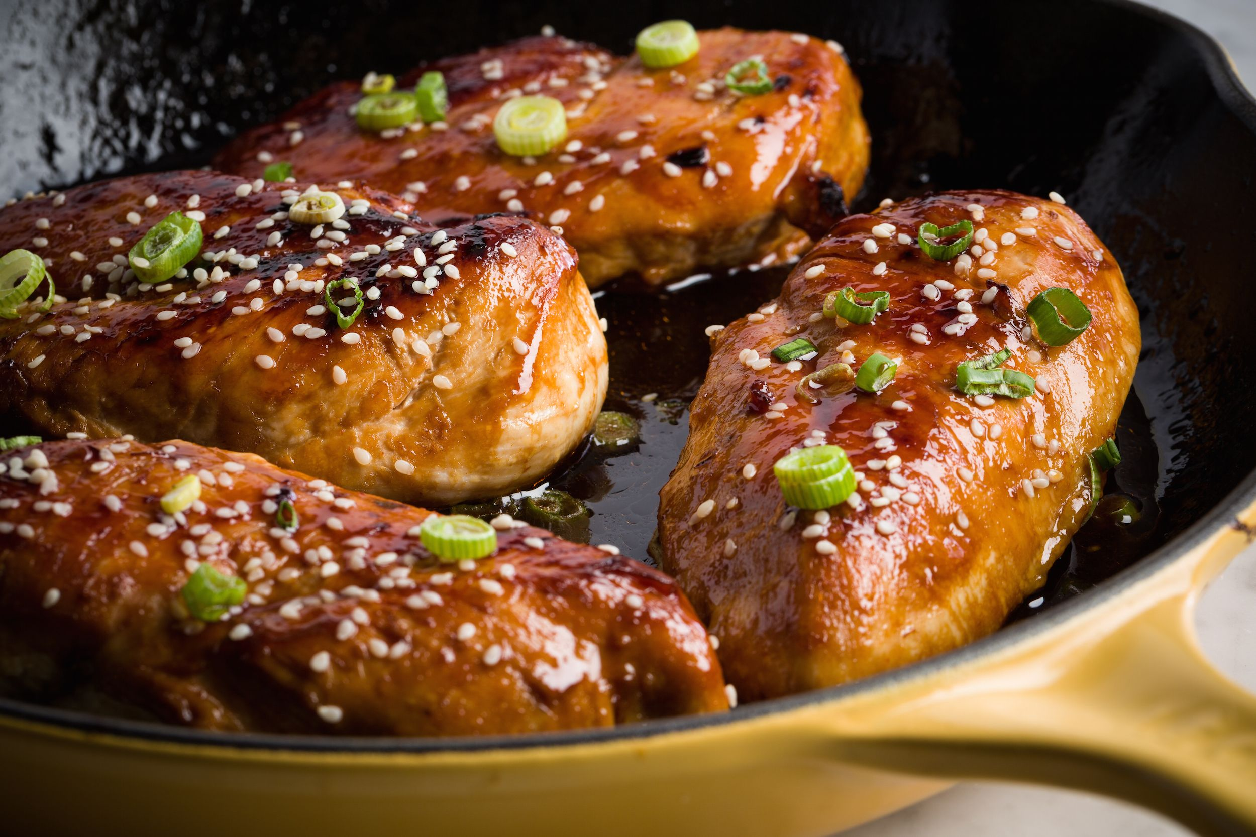 15 best asian chicken recipes easy asian chicken dinnersdelish forumfinder Choice Image