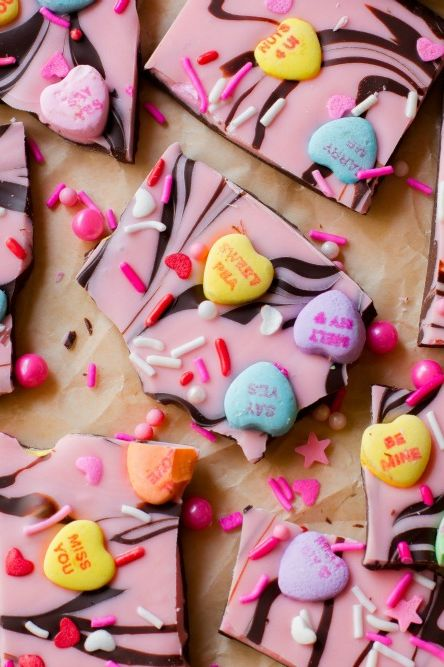 55 Valentine S Day Desserts Best Recipes For Valentines Dessert Ideas
