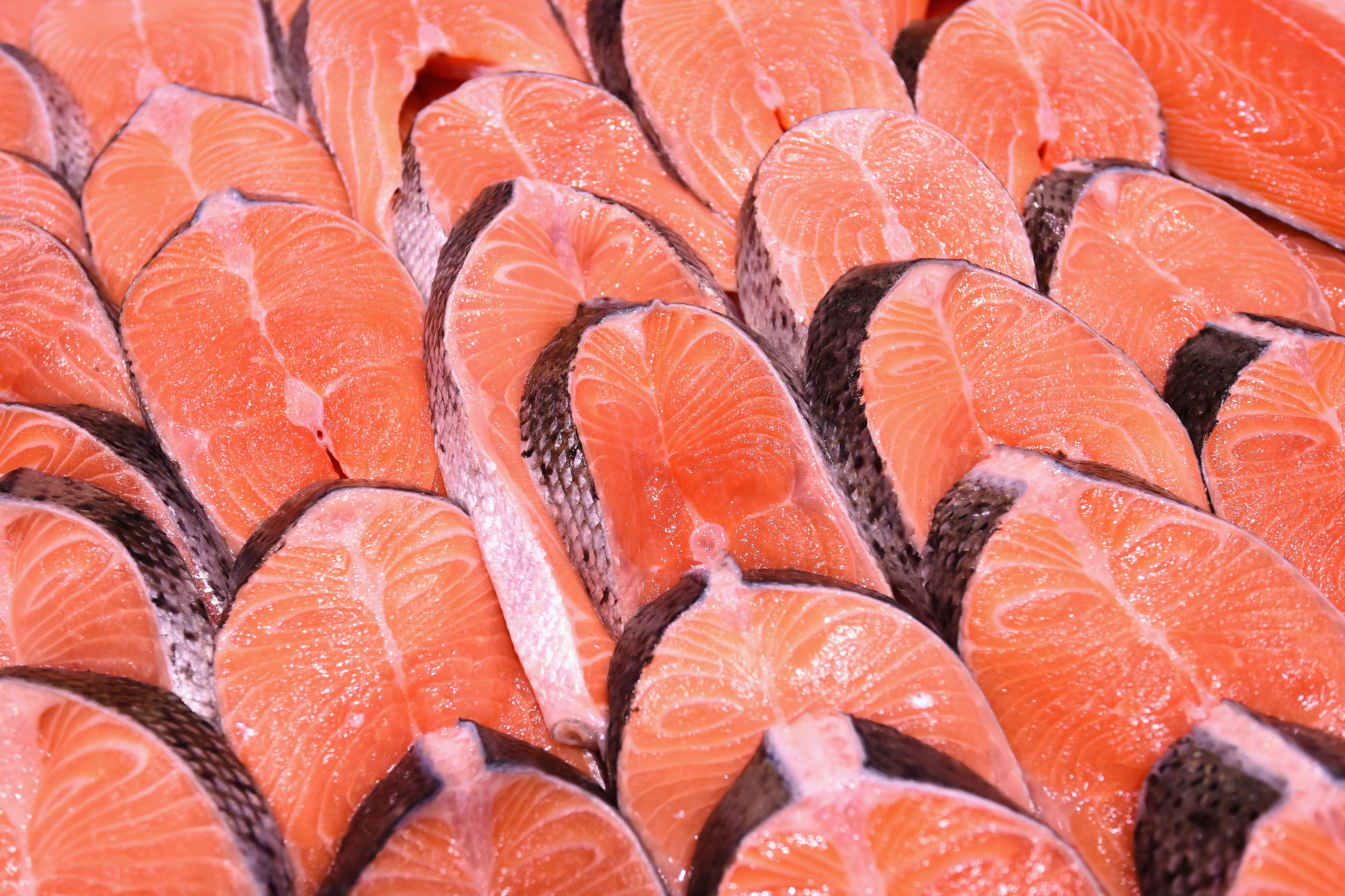 Salmon Is Getting More Expensive - The Price of Salmon is Expected ...