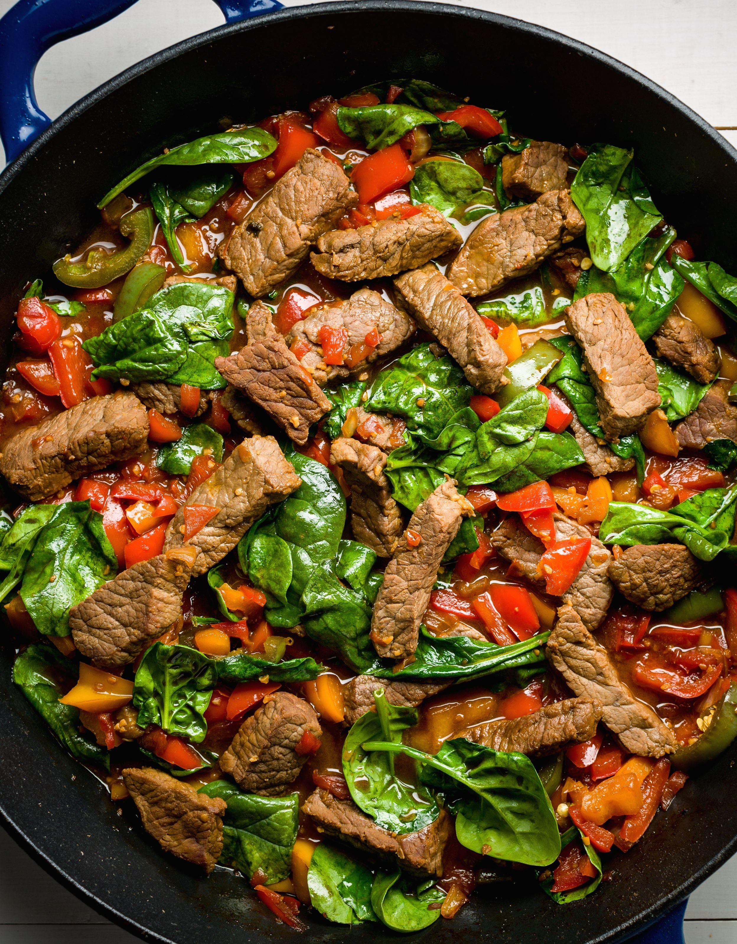 30+ Healthy Steak Recipes , Healthy Ways to Cook Steak