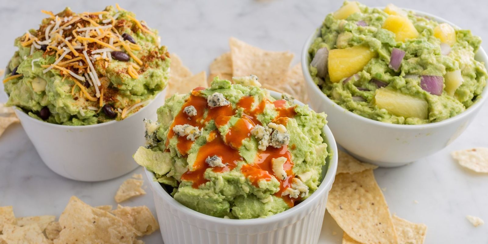 27 Guacamole Recipes To Get Your Party Started